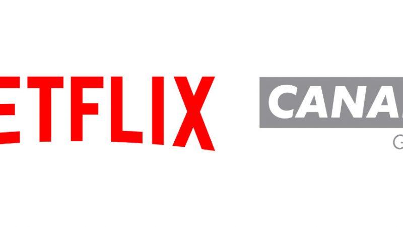 Canal+: les abonnés Freebox Delta souscrivant dès le mois prochain au pack Ciné Séries cumuleront obligatoirement deux abonnements à Netflix