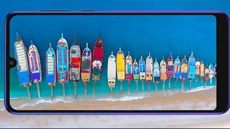 Un nouveau smartphone 700MHz à petit prix est disponible à l'achat sur la boutique Free Mobile
