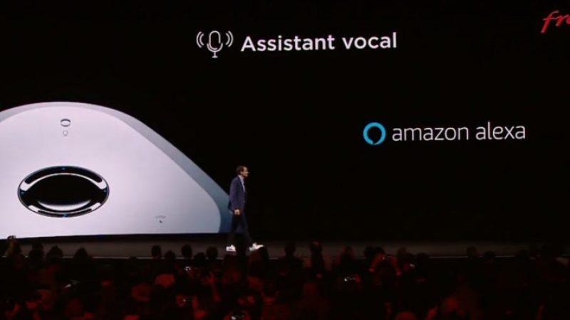 Tuto Freebox Delta : Personnalisez votre assistant Alexa