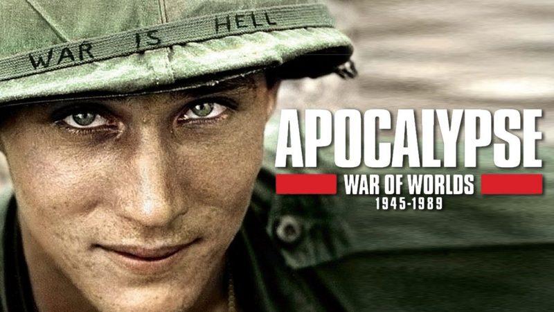 France 2 : La série documentaire à succès « Apocalypse » revient le 5 novembre