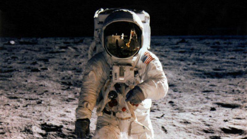 France 2 célébre le cinquantenaire du premier pas sur la lune