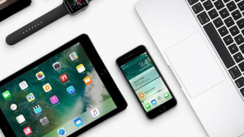 Apple permet à ses utilisateurs de télécharger (un peu) plus sur les réseaux mobiles