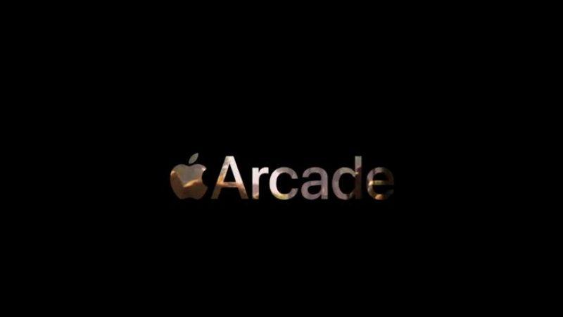 Apple présente une partie des jeux présents sur son nouveau service Arcade dans une vidéo