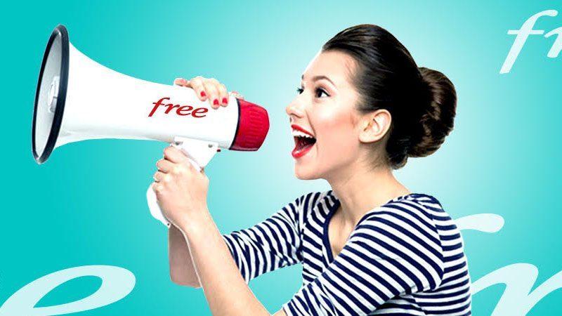 Les nouveautés de la semaine chez Free et Free Mobile :  les chaînes Canal+ offertes aux abonnés Freebox, mise à jour de l'application officielle etc…