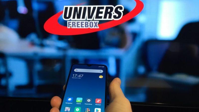 Xiaomi Mi 9 SE : Univers Freebox a testé le smartphone promettant de bonnes performances et de belles photos, dans un format compact