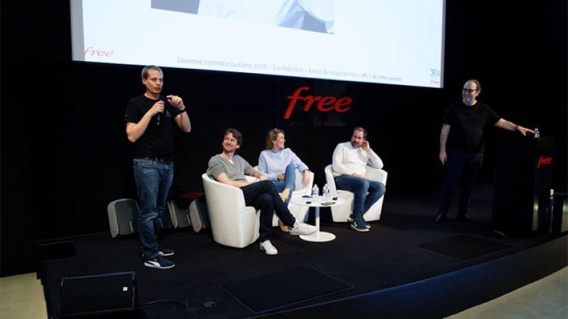 Alexa propose aux Freenautes de participer à la création de fonctions vocales pour la Freebox, avec accompagnement et récompenses à la clé