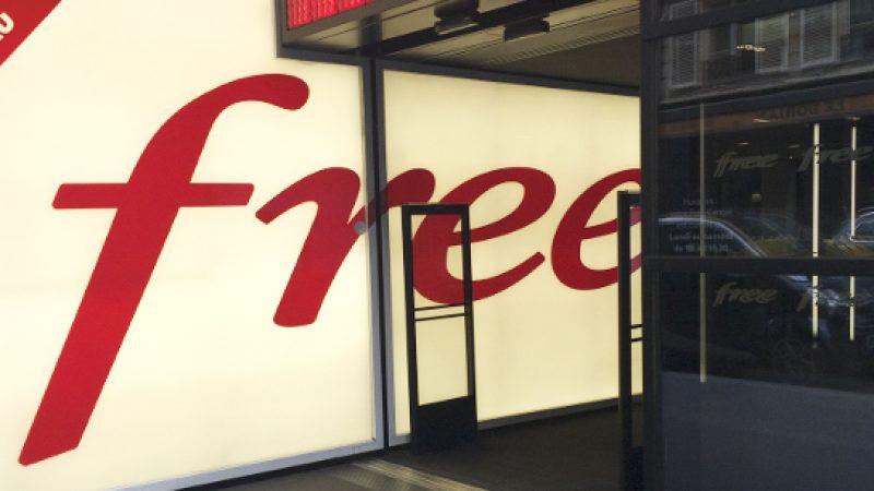Les nouveautés de la semaine chez Free et Free Mobile :  lancement d'une vente privée particulière, salve de mises à jour et plus encore…