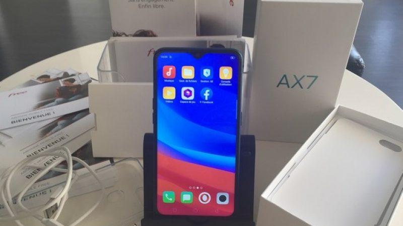 Interview Univers Freebox : Oppo compte proposer d'autres smartphones chez Free et promet la 4G 700 MHz pour tous ses modèles vendus en France