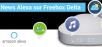 Lancement d'un nouveau site thématique sur l'actualité de l'assistant vocal Alexa sur Freebox Delta