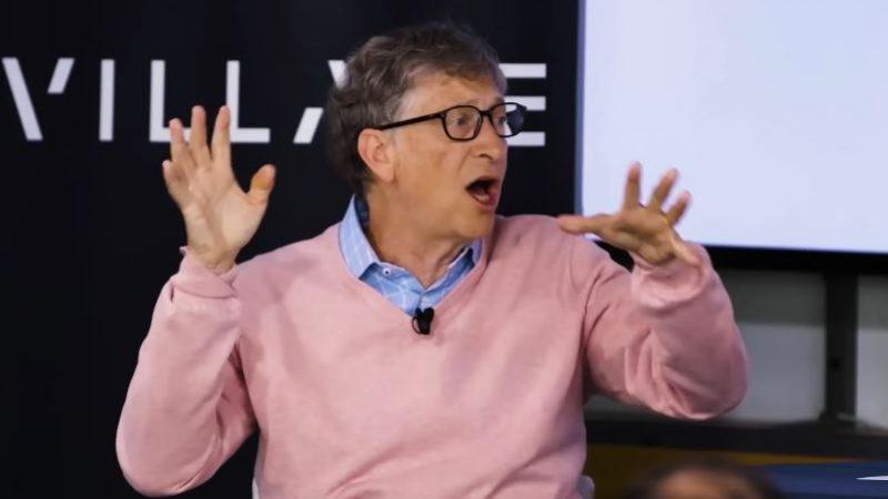 Pour Bill Gates, la victoire d'Android sur Windows Phone est une erreur monumentale