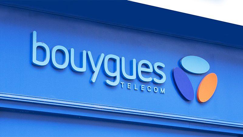 Bouygues Telecom : sa bonne dynamique commerciale et financière se poursuit au deuxième trimestre