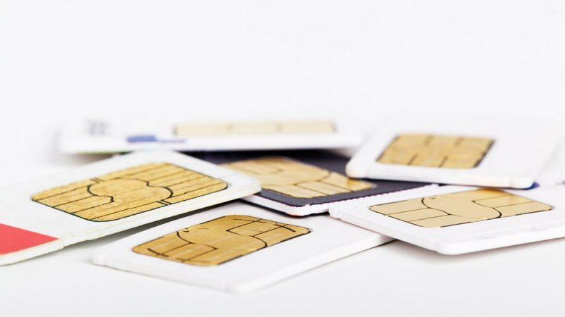 Une vidéo pour découvrir l'histoire de la carte SIM et son fonctionnement