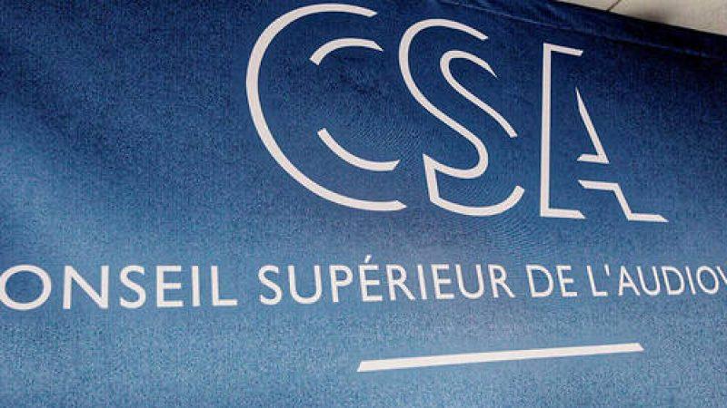 Vidéo gênante du CSA pour fêter ses 30 ans