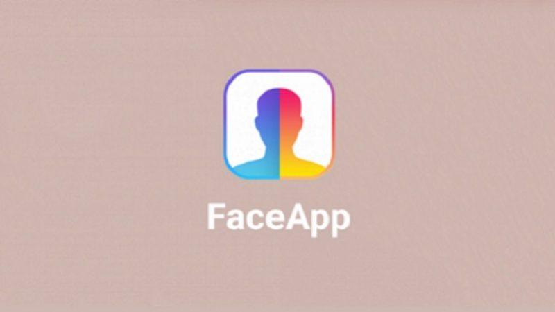 FaceApp : l'application permettant de vous voir vieux pourrait réutiliser votre image à votre insu
