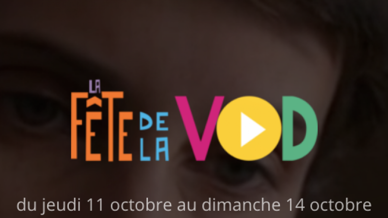 3ème édition de la Fête de la VOD : les films à 2€ sur la Freebox, avec une nouveauté cette année