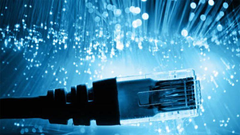 Le TOP 10 des départements les plus avancés sur le déploiement de la fibre en zone moyennement dense et sur les RIP