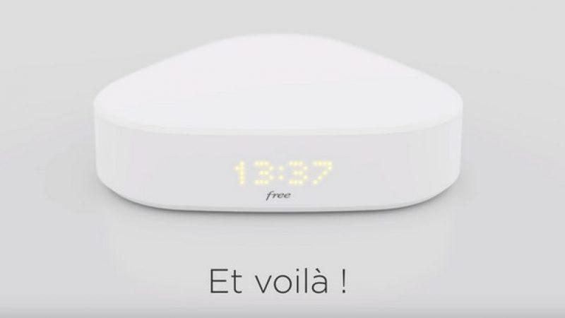 Freebox Delta : l'intégration de Freebox Home dans Alexa n'est pas prévue