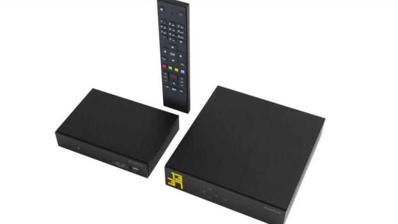 Tutoriel Freebox mini 4K : lire sur le téléviseur une vidéo stockée sur votre ordinateur