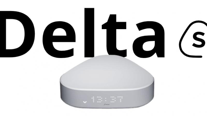 Migration vers la Freebox Delta S : Free fait un cadeau à ses plus fidèles abonnés