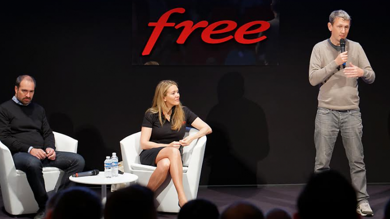 Free veut simplifier ses offres fixe mais aussi les factures des abonnés