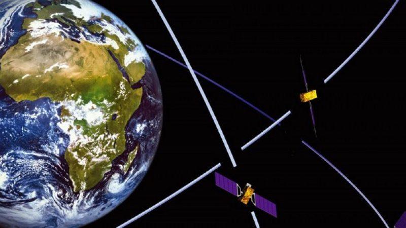 """Galileo, le """"GPS européen"""", franchit un nouveau cap symbolique"""