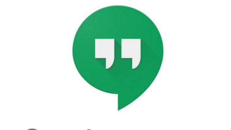 """C'est la fin pour """"Hangouts on air"""" sans aucune alternative viable proposée par Google"""