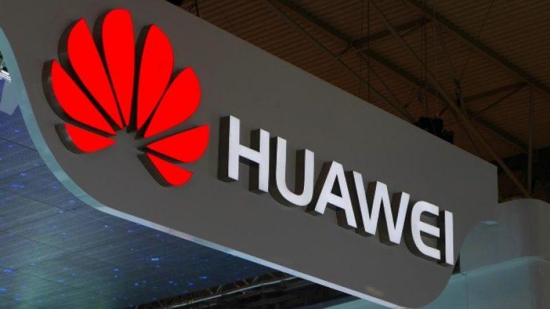 Les ventes de smartphones Huawei en France seraient en baisse de 20% depuis le début de l'affaire