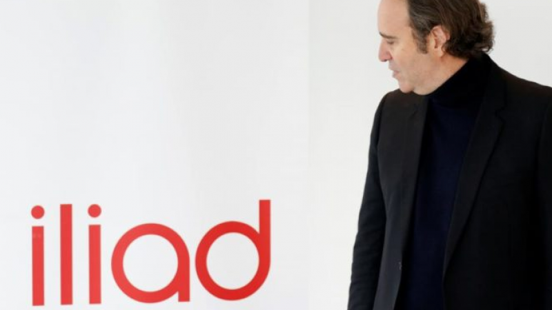 Le titre Iliad chute en Bourse après la publication de résultats qui peinent à convaincre