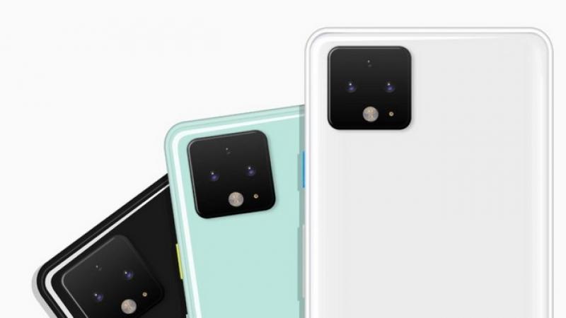 Google lèvera le voile sur son Pixel 4 pour le 15 octobre