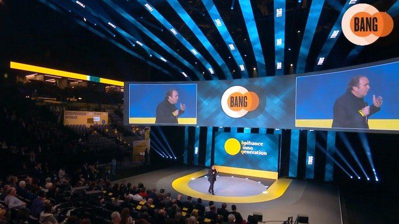 InnoGeneration 2019 : réécoutez l'intervention de Xavier Niel (Iliad/Free) et ses conseils sur la création d'entreprise