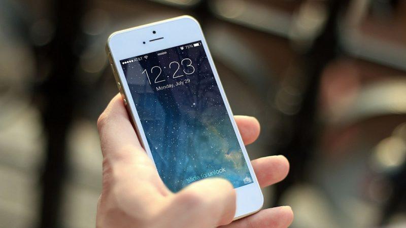 Le gouvernement veut accroître le contrôle des émissions d'ondes des smartphones avec plusieurs mesures