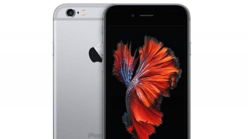 iPhone 6S et 6S Plus : Apple répare gratuitement certains modèles