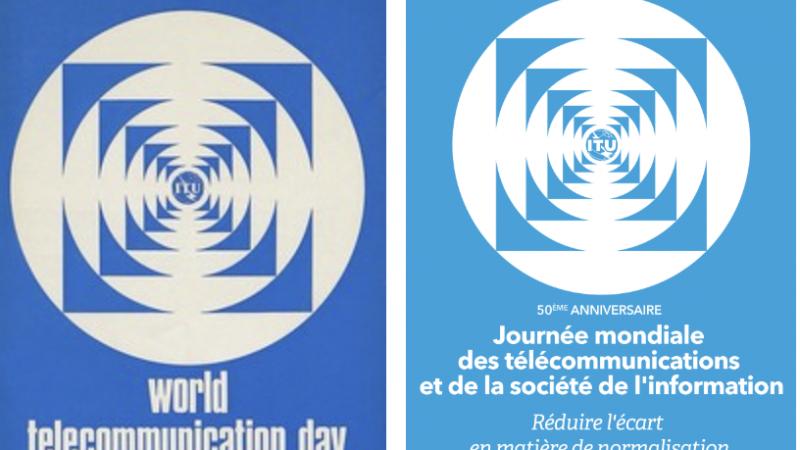 Clin d'oeil : youpi, c'est la journée mondiale des télécommunications