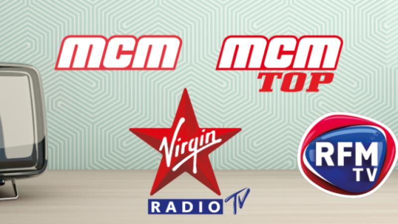Le groupe M6 rachète les chaînes Gulli, MCM, Canal J et tout le pôle télévision du Groupe Lagardère