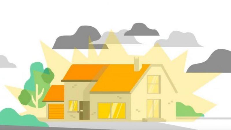 Vidéo : Orange explique le dispositif mis en place en cas d'orage et la marche à suivre en cas de Livebox endommagée