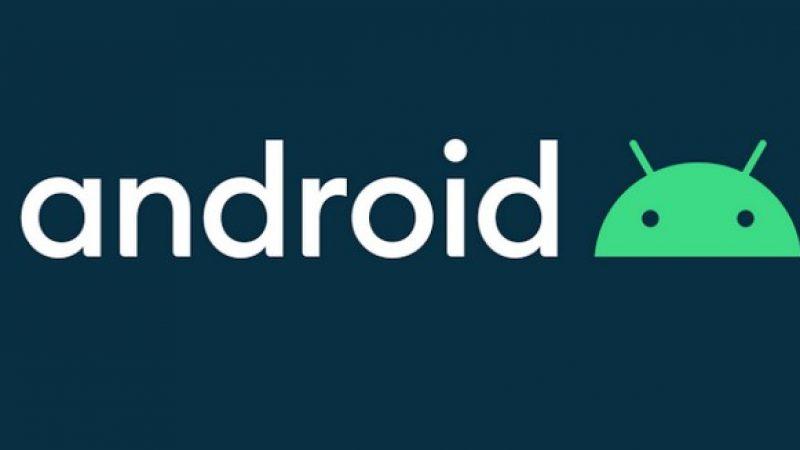 Google : fini les sucreries pour les versions du système d'exploitation Android