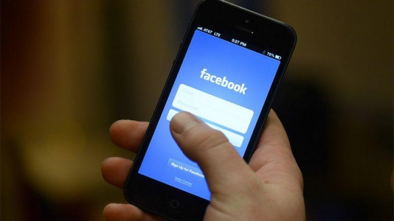 Les internautes sont invités à la prudence concernant les publicités sur Facebook