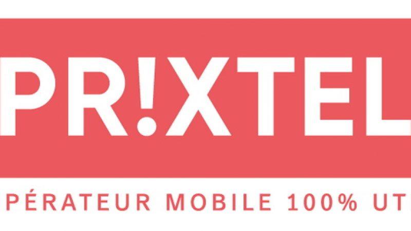 Prixtel lance une nouvelle promo sur son forfait qui s'ajuste selon vos besoins en data