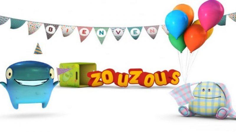 Test Zouzous sur Freebox mini 4K : une application gratuite pour occuper les enfants le soir ou par temps de pluie
