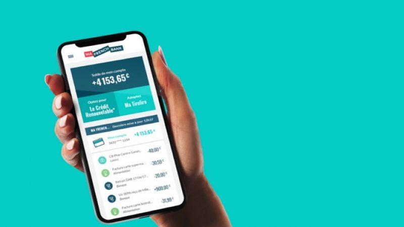 Ma French Bank : la Banque Postale se lance dans la banque sur mobile