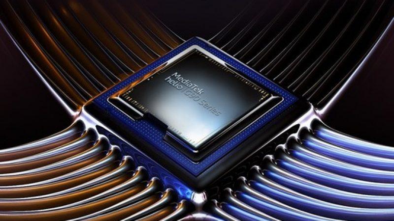 Smartphones pour les joueurs : MediaTek veut les rendre plus abordables avec son chipset Helio G90