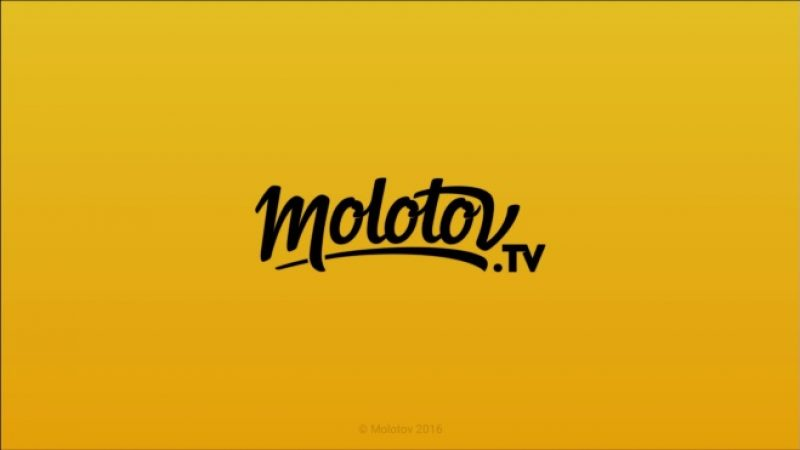 La plate-forme OTT Molotov s'enrichit de nouveaux contenus avec une nouvelle chaîne