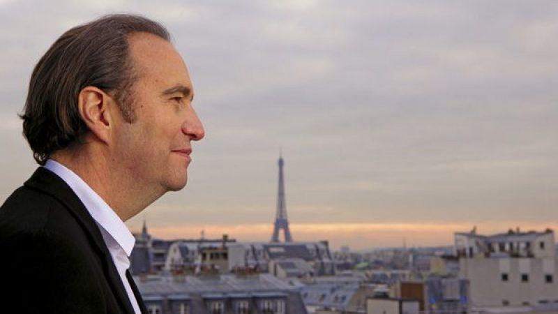 Xavier Niel entre au capital de La Provence et de Nice Matin