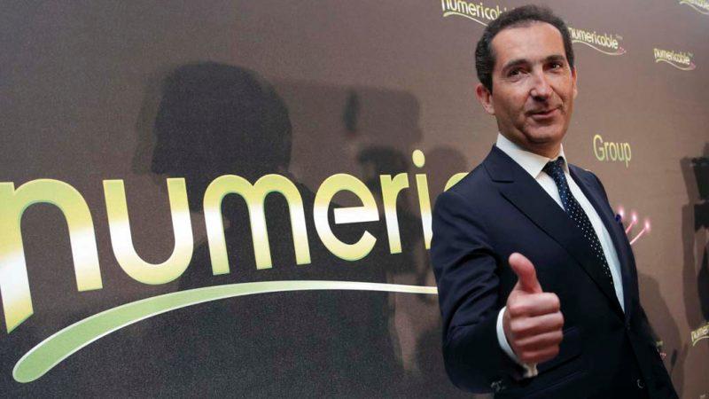 Free attaque Altice et lui réclame 216 millions d'euros