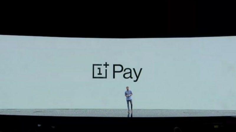 Après Apple et Samsung, OnePlus annonce lui aussi s'apprêter à lancer son service de paiement par smartphone