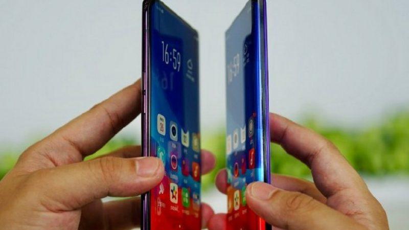 Oppo veut pousser davantage les bordures sur nos smartphones