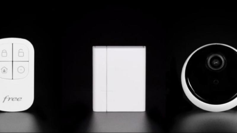Freebox Home : Nouveau teasing pour une future fonction