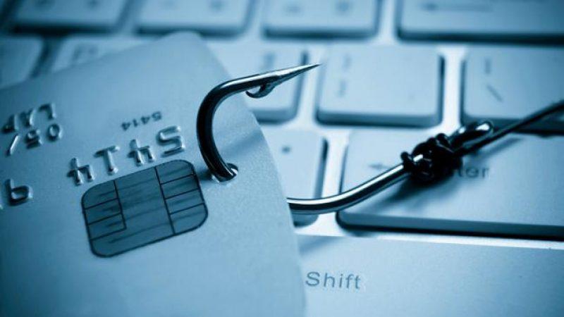 Phishing : face à une augmentation du nombre de faux sites bancaires, UFC Que-Choisir donne des conseils pour éviter le piège