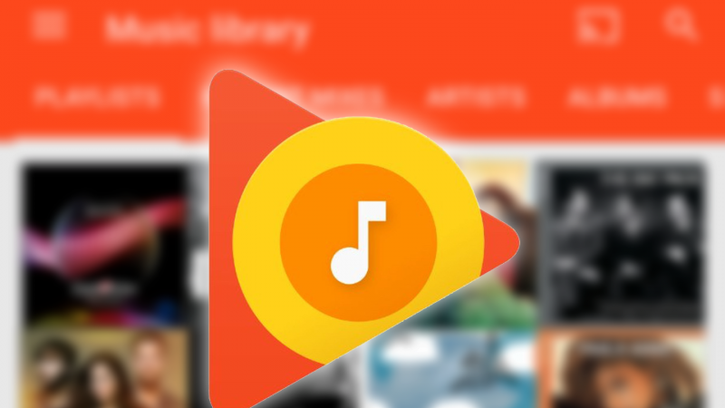 Google Play Music franchit le cap des 5 milliards de téléchargements sur le Play Store