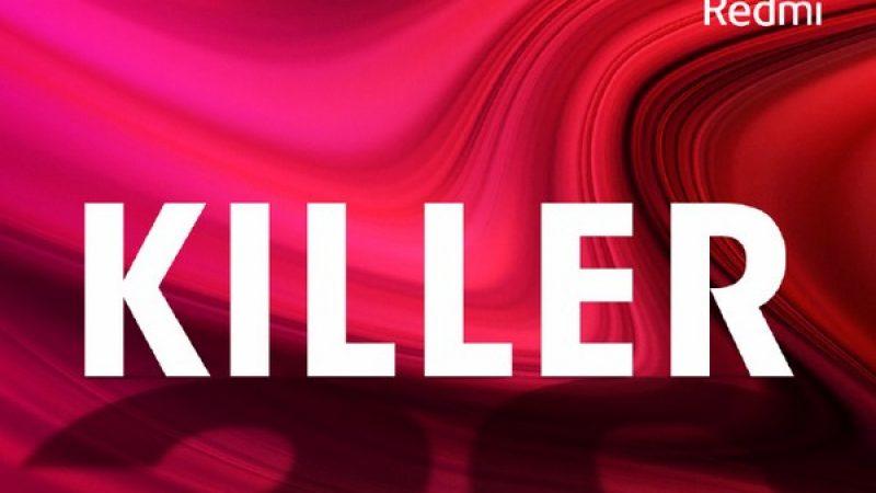 Redmi K20 : la marque continue de distiller les infos sur son premier smartphone haut de gamme